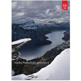 Adobe Lightroom 6 / ENG / PC+Mac